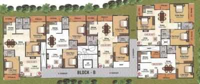 Gallery Cover Image of 1100 Sq.ft 2 BHK Independent Floor for rent in Star GM Heritage by Star Gold properties, Whitefield for 20000