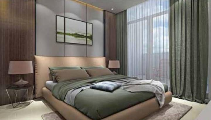 Project Image of 570.0 - 586.0 Sq.ft 2 BHK Apartment for buy in Mahira Homes