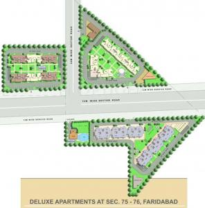 Gallery Cover Pic of Swatantra Anushree Apartments