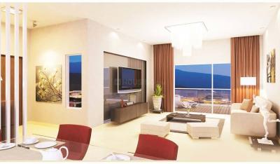 Project Image of 708.16 - 1177.89 Sq.ft 2 BHK Apartment for buy in Eisha Ganga Ishanya D