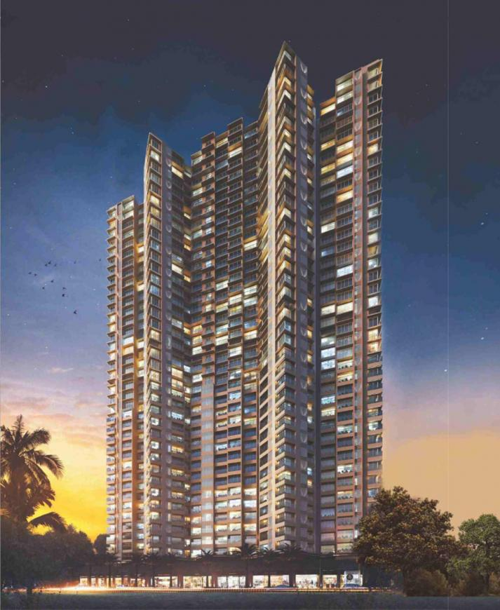 Project Image of 801.0 - 1118.0 Sq.ft 2 BHK Apartment for buy in RNA NG Eclat