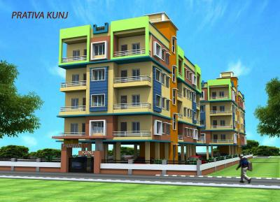 Project Image of 481.32 - 858.25 Sq.ft 1 BHK Apartment for buy in S And N Prativa Kunj