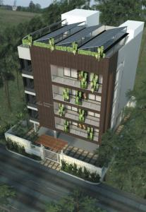 Project Image of 0 - 2875.0 Sq.ft 3 BHK Apartment for buy in Supra Signature Homes