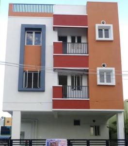 Project Image of 780.0 - 915.0 Sq.ft 2 BHK Apartment for buy in Four Sai Vandhanam