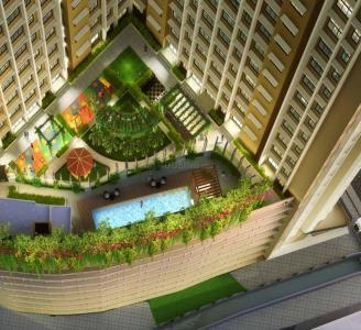 Project Image of 417.0 - 652.0 Sq.ft 1 BHK Apartment for buy in KK Dosti Oro 67