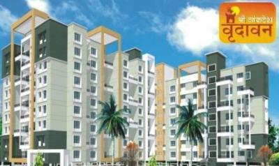 Project Image of 543 - 871 Sq.ft 1 BHK Apartment for buy in Venkatesh Venkatesh Vrundavan