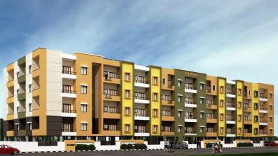 Project Image of 0 - 812.0 Sq.ft 2 BHK Apartment for buy in Ashirwaad Builders and Developers Sai Ashirwaad Paradise