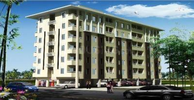 लेविटेट साई वाटिका में खरीदने के लिए 590 - 890 Sq.ft 1 BHK अपार्टमेंट प्रोजेक्ट  की तस्वीर