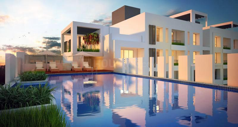 Project Image of 1346.0 - 2440.0 Sq.ft 2 BHK Apartment for buy in Ecoprime Edifice