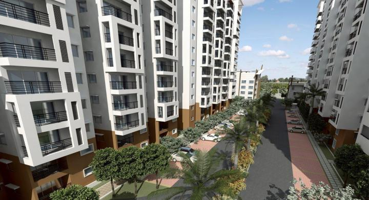 Project Image of 1450.0 - 1900.0 Sq.ft 2.5 BHK Apartment for buy in SMR Vinay Harmony County