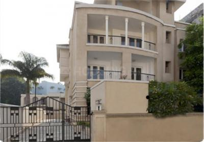 Gallery Cover Image of 1261 Sq.ft 2 BHK Apartment for buy in HM Fort St John, Sivanchetti Gardens for 9000000