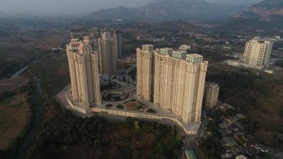 Project Image of 305.0 - 1562.0 Sq.ft 1 RK Apartment for buy in Hiranandani Fortune City