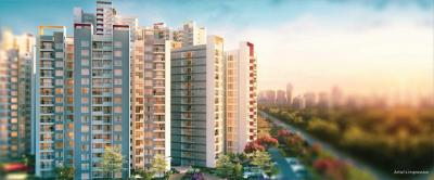 Project Image of 589.49 - 1128.1 Sq.ft 2 BHK Apartment for buy in Shapoorji Pallonji JoyVille Gurugram