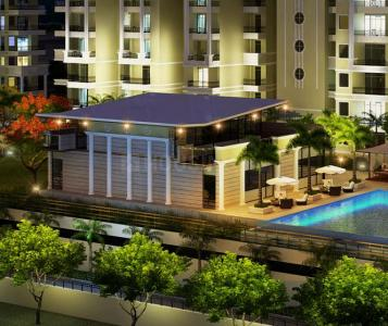 Project Image of 895.0 - 1515.0 Sq.ft 2 BHK Apartment for buy in Migsun Green Mansion