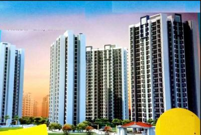 Project Image of 134.0 - 268.0 Sq.ft 1 RK Apartment for buy in Seven Eleven Apna Ghar