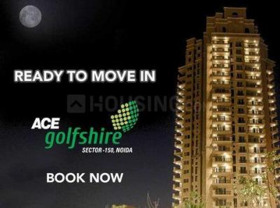 Gallery Cover Image of 1125 Sq.ft 2 BHK Apartment for rent in Ace Golf Shire, Sector 150 for 10500