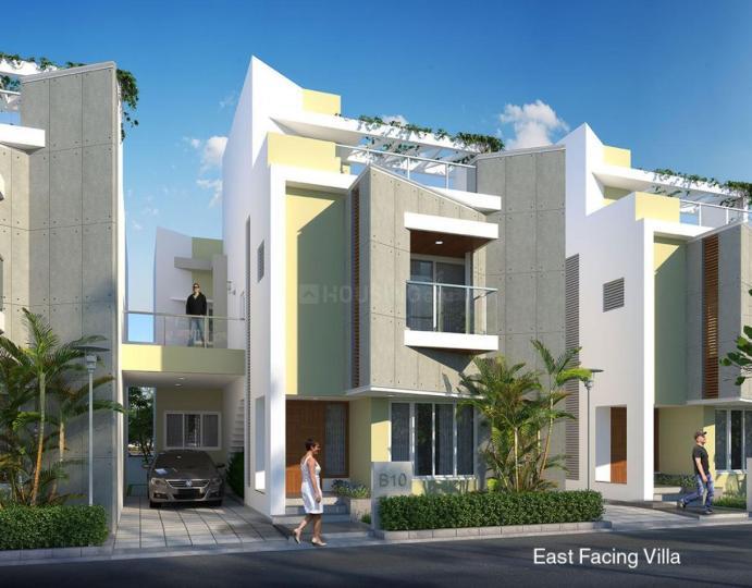 Project Image of 2227.0 - 2408.0 Sq.ft 3 BHK Villa for buy in Casagrand Esmeralda
