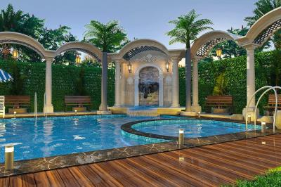 Project Image of 925.0 - 1380.0 Sq.ft 2 BHK Apartment for buy in SLV Icon