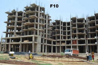 Project Image of 885 - 1700 Sq.ft 2 BHK Apartment for buy in Amrapali Tropical Garden