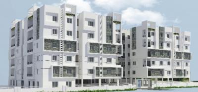 Project Image of 843 - 1279 Sq.ft 2 BHK Apartment for buy in Gangothri Nakshatra Pristine