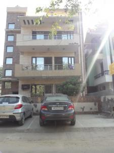 Project Image of 0 - 1500 Sq.ft 3 BHK Independent Floor for buy in United Floors - 3