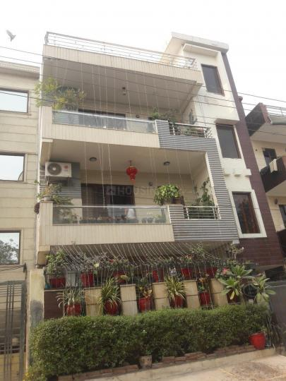 Project Image of 0 - 1600.0 Sq.ft 4 BHK Independent Floor for buy in Yash Homes 1, A - 2391