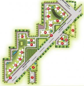 1050 Sq.ft Residential Plot for Sale in Sector 103, Gurgaon