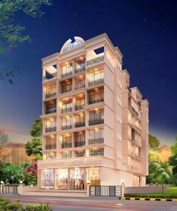 इन्फिनिटी आईवीवाई में खरीदने के लिए 148.86 - 303.76 Sq.ft 1 RK अपार्टमेंट प्रोजेक्ट  की तस्वीर