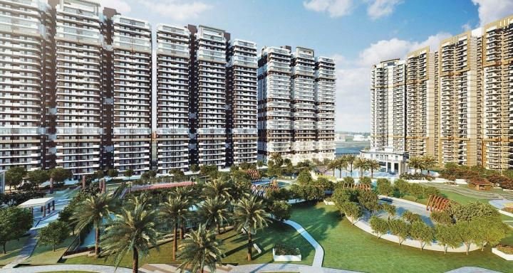 Ace City In Aimnabad Greater Noida West Price Floor