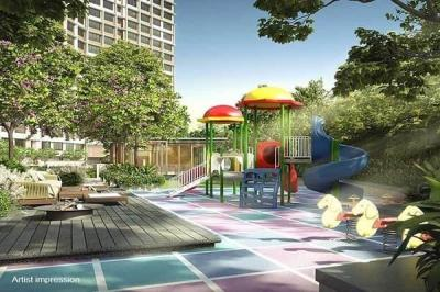 Project Image of 757.0 - 1024.0 Sq.ft 2 BHK Apartment for buy in Mahindra Alcove Wing B