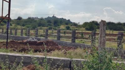 Project Image of 1502.96 - 3644.98 Sq.ft Residential Plot Plot for buy in SSP Sri Sai Panchvati County