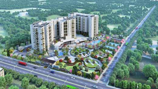 Project Image of 1279.0 - 1816.0 Sq.ft 2 BHK Apartment for buy in Century Breeze