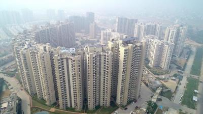 Gallery Cover Image of 2535 Sq.ft 4 BHK Apartment for rent in Mapsko Casa Bella, Sector 82 for 26000