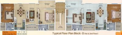 Project Image of 1069.0 - 1466.0 Sq.ft 3 BHK Apartment for buy in Sunrise Sai Plaza