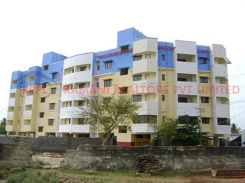 Ramani Alamoo Royal in Peelamedu, Coimbatore - Price