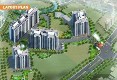 Project Image of 139.0 - 252.0 Sq.ft 1 RK Apartment for buy in Seven Eleven Apna Ghar Phase III