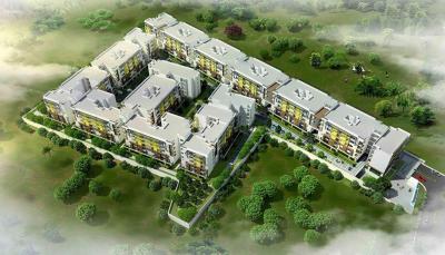 ज़ोनशा एलिगेंस में खरीदने के लिए 0 - 1549.0 Sq.ft 3 BHK अपार्टमेंट प्रोजेक्ट  की तस्वीर