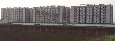 Project Image of 1135.0 - 1585.0 Sq.ft 2 BHK Apartment for buy in Majestic Developers Pune Majestic Janki City