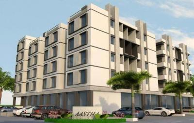 Project Image of 990 - 1035 Sq.ft 1 BHK Apartment for buy in Shree Shakti Aastha 64