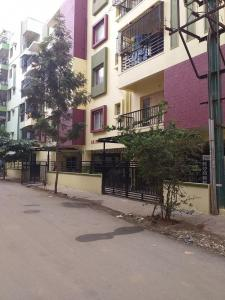 Gallery Cover Image of 700 Sq.ft 1 BHK Independent House for rent in Marathahalli for 13000