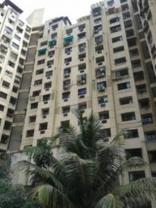 Gallery Cover Image of 1100 Sq.ft 2 BHK Apartment for rent in Lok Everest, Mulund West for 33000