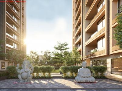 Project Image of 1430.63 - 3307.43 Sq.ft 4 BHK Apartment for buy in Sankalp Grace 3