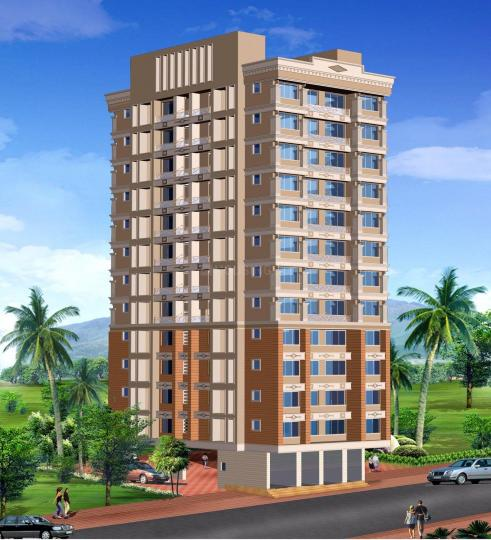 Project Image of 225.0 - 650.0 Sq.ft 1 BHK Apartment for buy in Sarah Kureshi Manzil