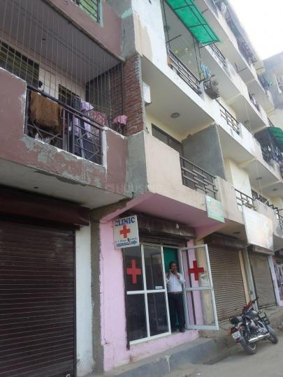 Project Image of 0 - 480 Sq.ft 1 BHK Independent Floor for buy in Mega Stone Shri Sai Upvan(A1 A2)