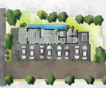 Project Image of 0 - 1200.0 Sq.ft 3 BHK Apartment for buy in Chaitanya Chitrita