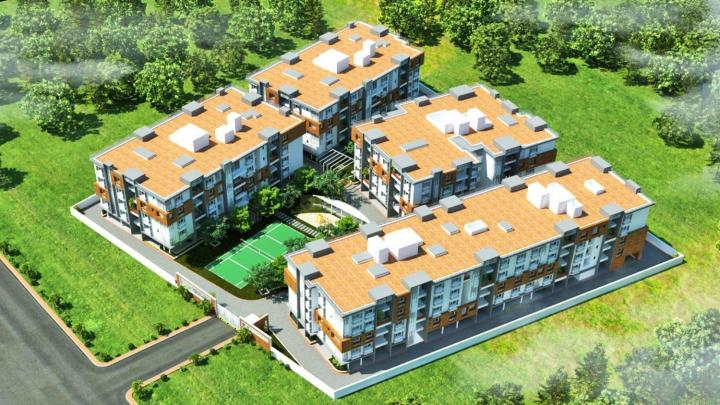 Project Image of 792.0 - 2665.0 Sq.ft 1 BHK Apartment for buy in Mount Raindrop