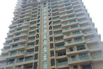 Project Images Image of Hall Occupancy In 3bhk in Andheri West