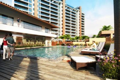Project Image of 1935 - 2350 Sq.ft 3 BHK Apartment for buy in Patil Ekaant