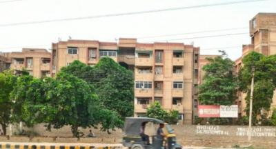 Project Image of 1300.0 - 1600.0 Sq.ft 2 BHK Apartment for buy in Pratham Meghdoot Group Housing Society