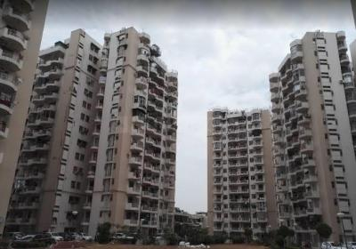 Gallery Cover Image of 3500 Sq.ft 4 BHK Independent House for buy in Ansal API Maple Heights, Sushant Lok I for 25000000